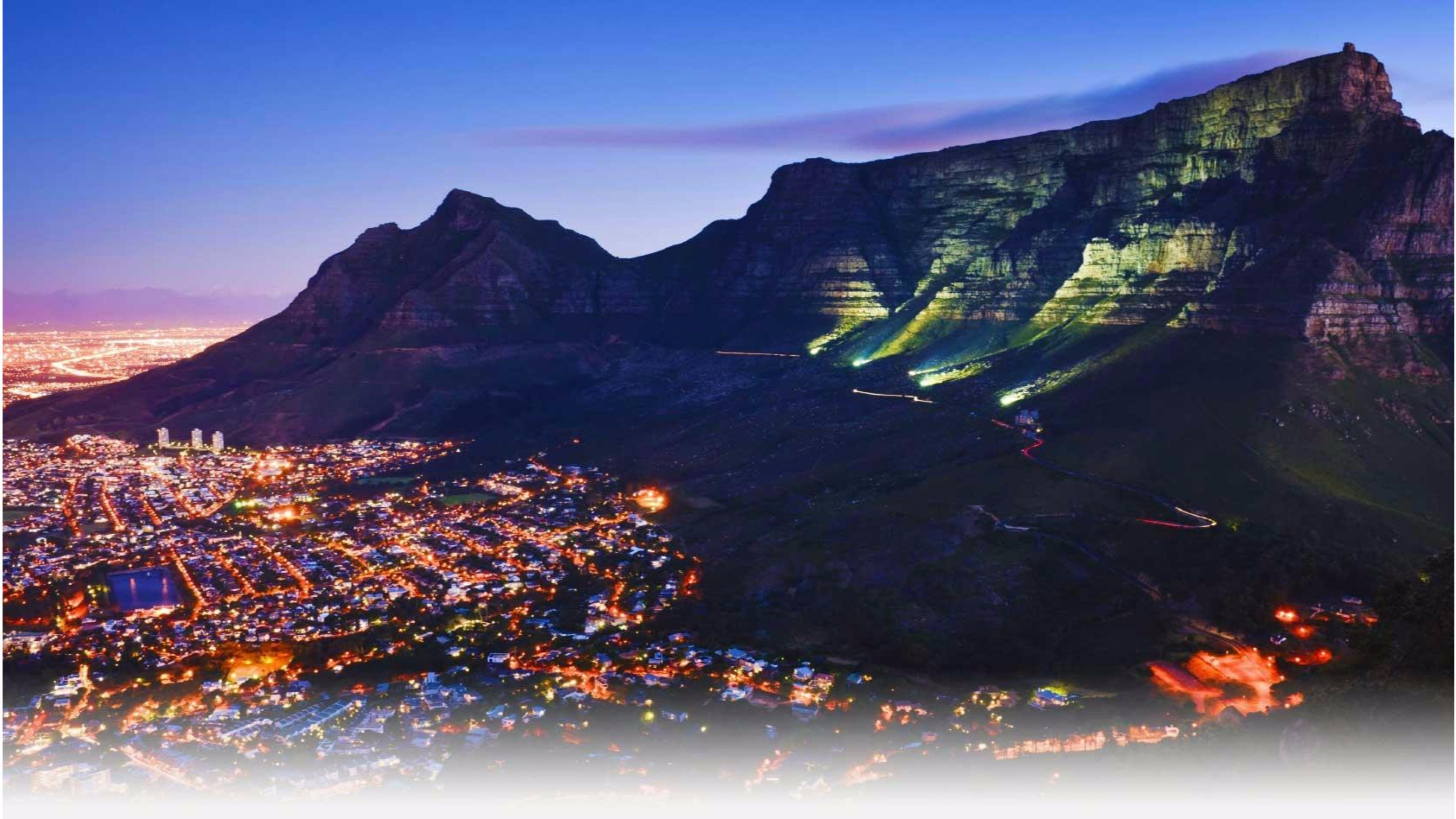 South Africa Wallpapers Wallpaper Cave