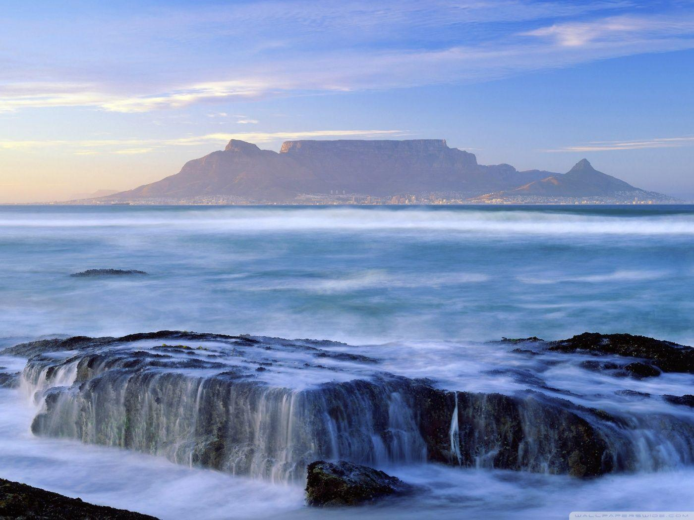 South africa wallpapers wallpaper cave - Table mountain wallpaper ...