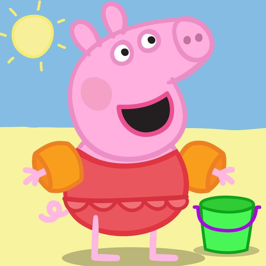 Download Peppa Pig Wallpapers HD for android, Peppa Pig Wallpapers