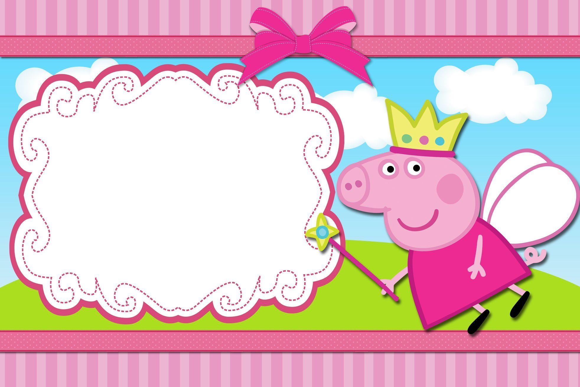 Peppa Pig Wallpapers - Wallpaper Cave