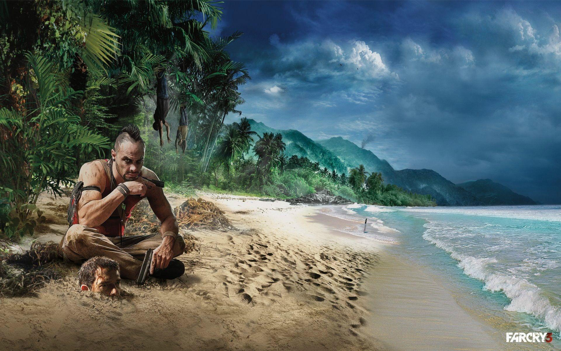 1080p far cry wallpaper