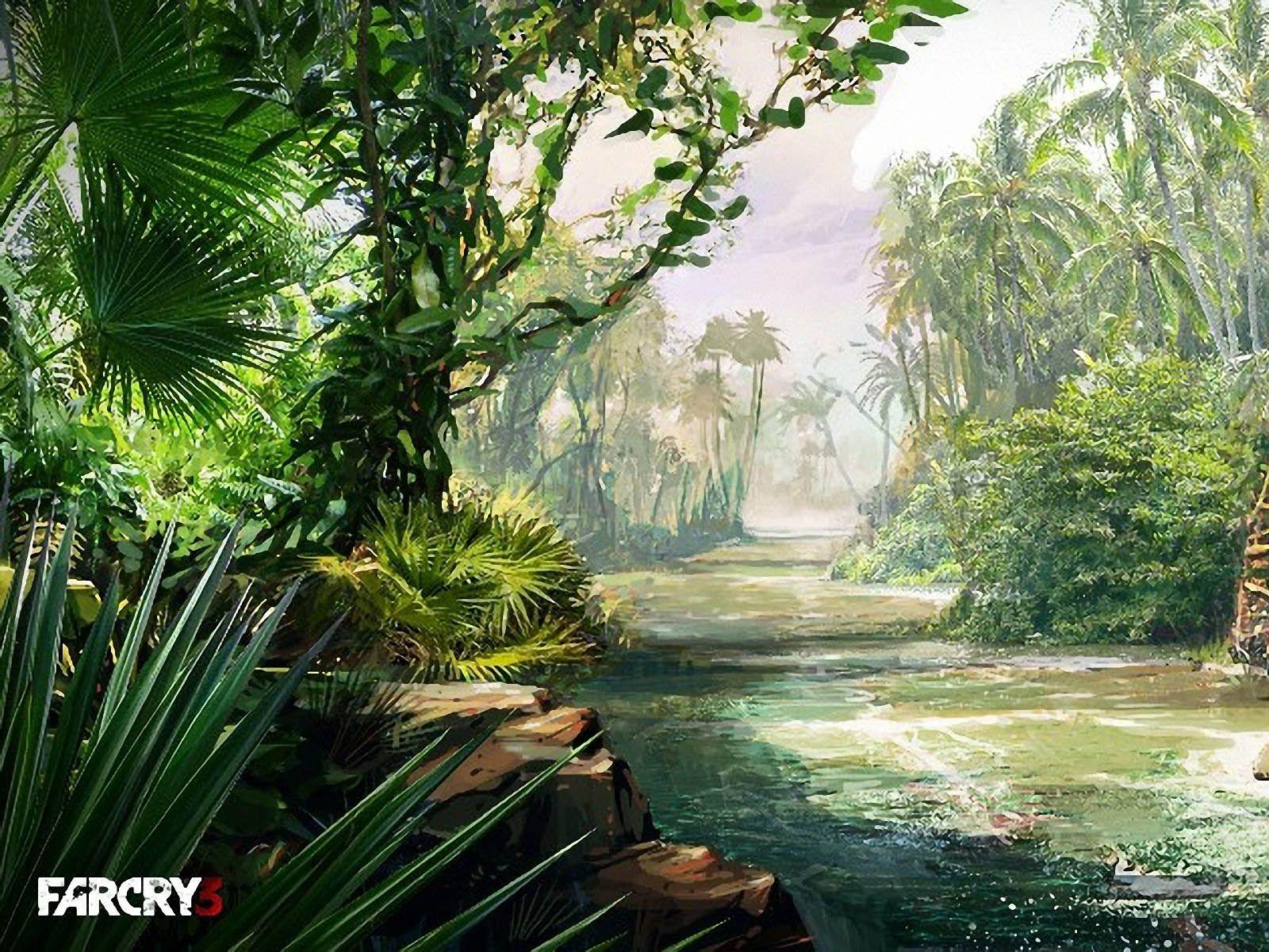 Far Cry 3 Wallpapers - Wallpaper Cave