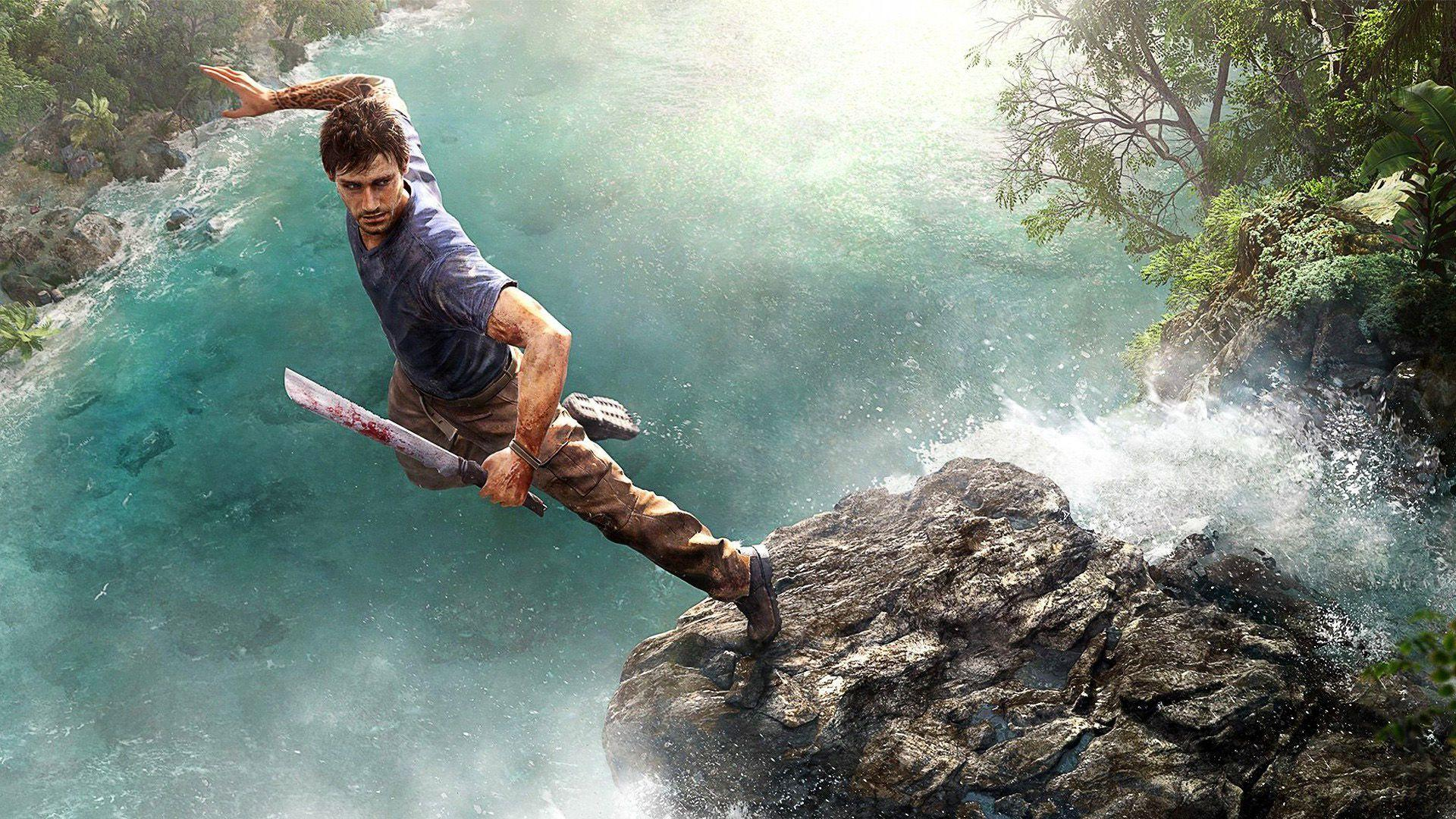 far cry 3 wallpapers wallpaper cave