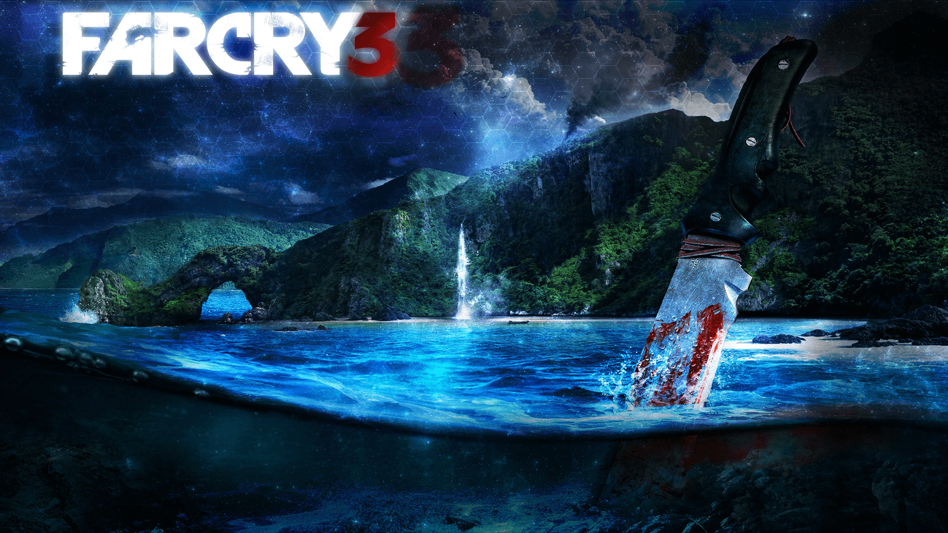 Far cry 3 wallpapers wallpaper cave for Wallpaper three