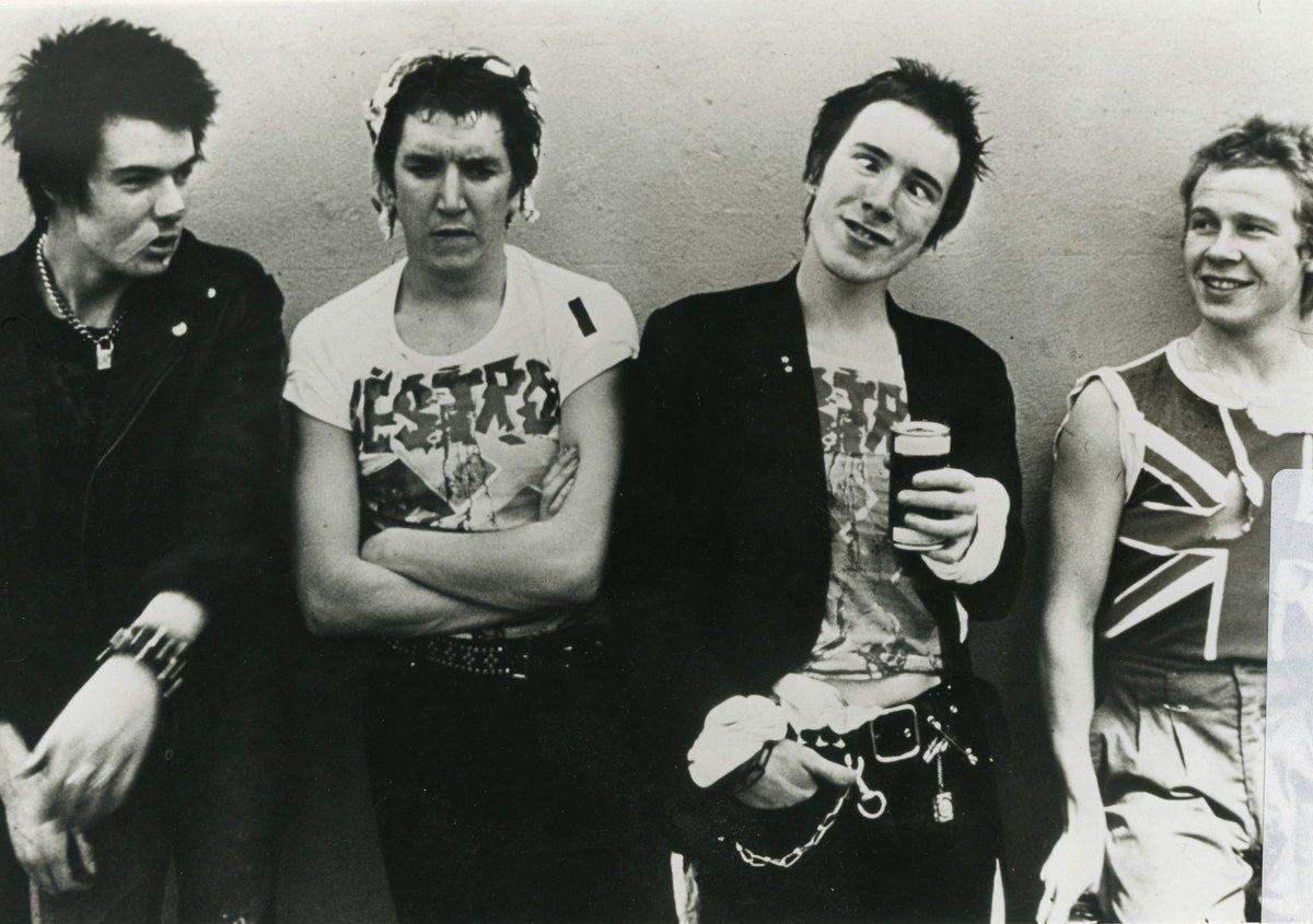 Best Sex Pistols 115