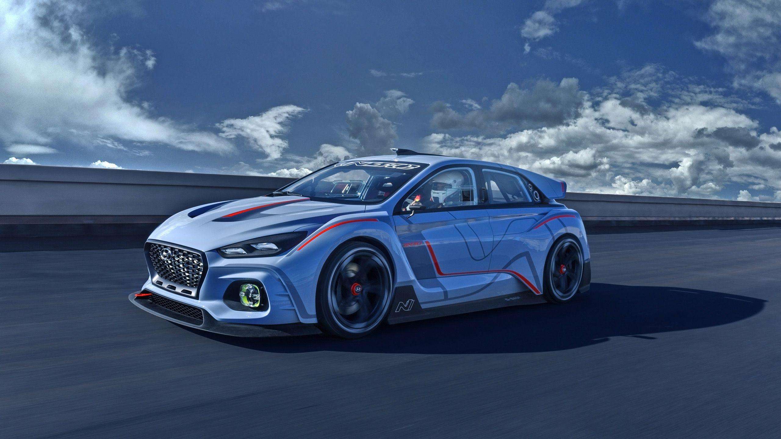 Hyundai Car Wallpapers,Pictures