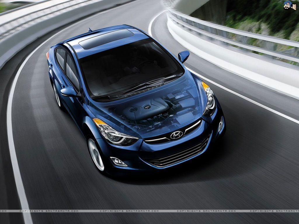 Hyundai Wallpapers