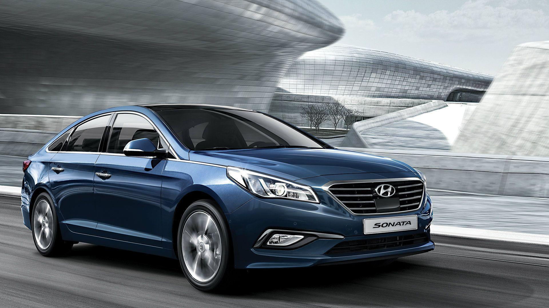 Hyundai Cars Wallpapers