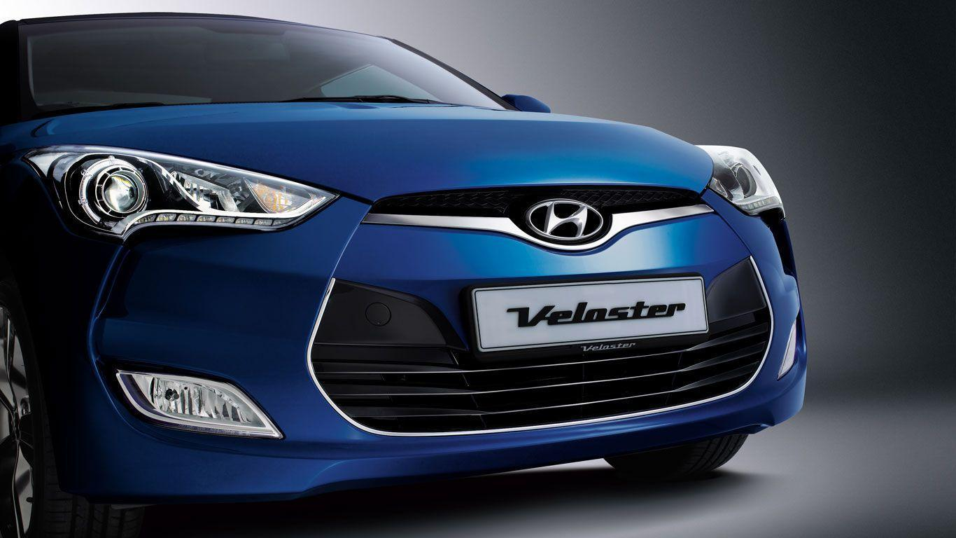 2012 Hyundai Veloster HD wallpapers for free