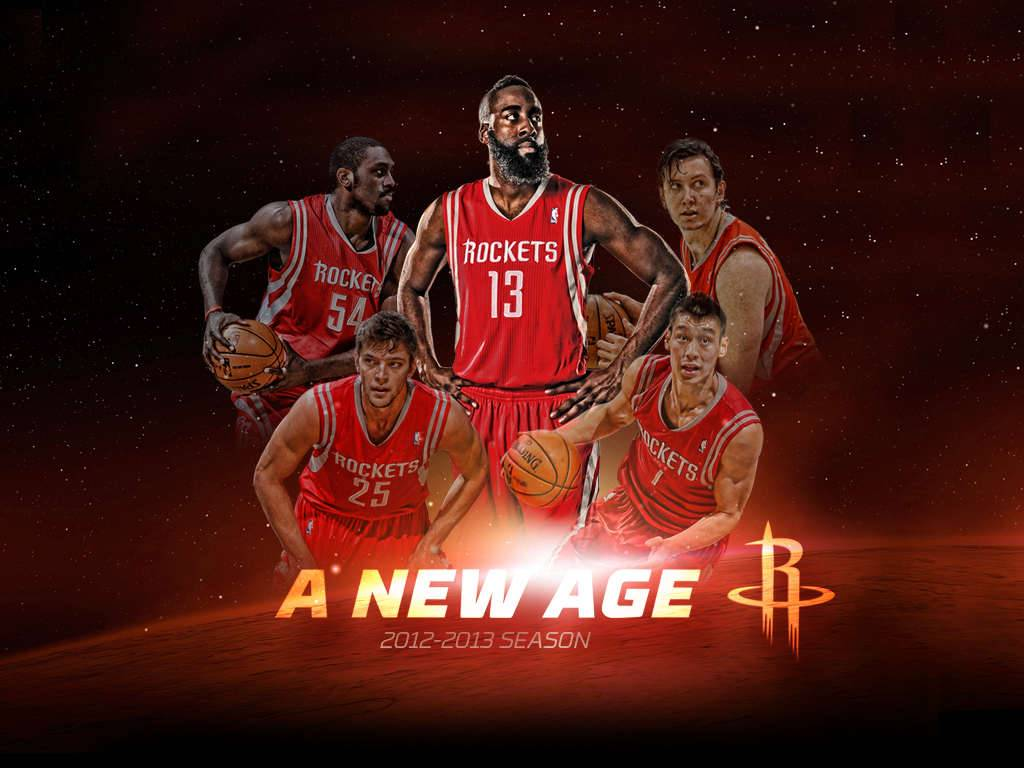 Houston Rockets Wallpapers - Wallpaper Cave