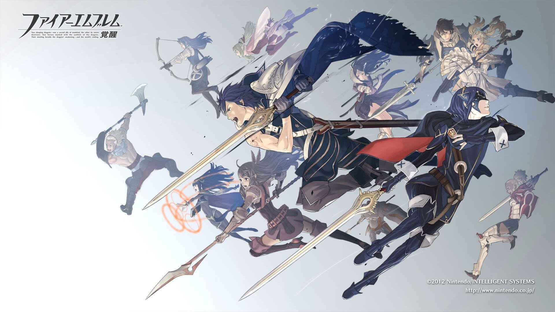 Image result for fire emblem wallpaper