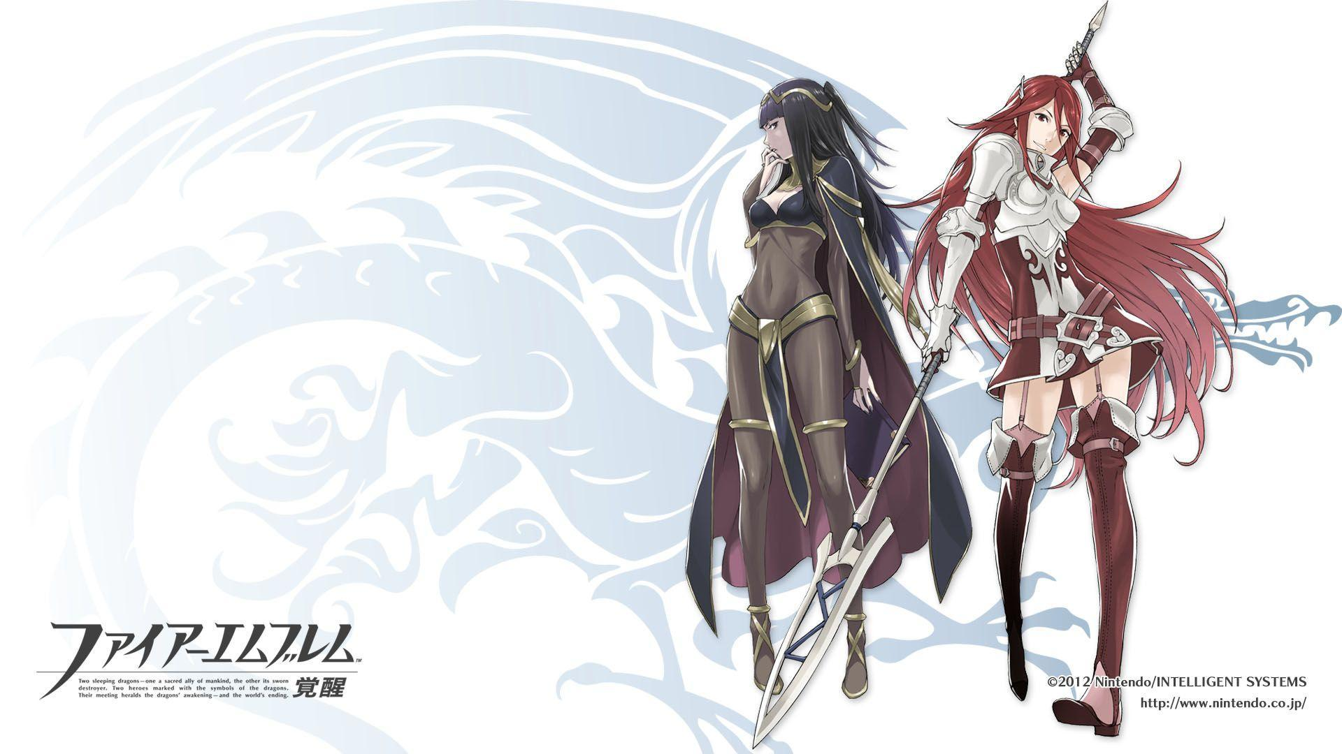 Fire Emblem Wallpapers Wallpaper Cave