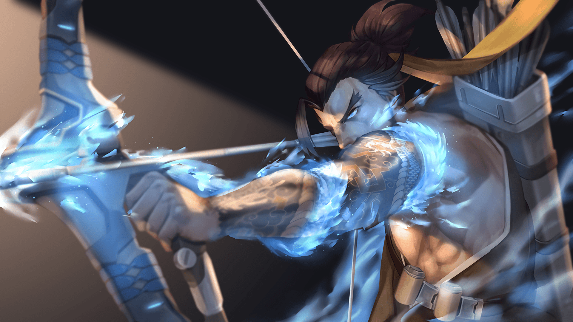 hanzo wallpapers - wallpaper cave