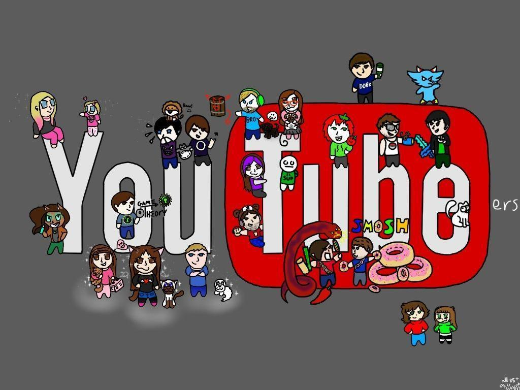 Fondos De Youtubers