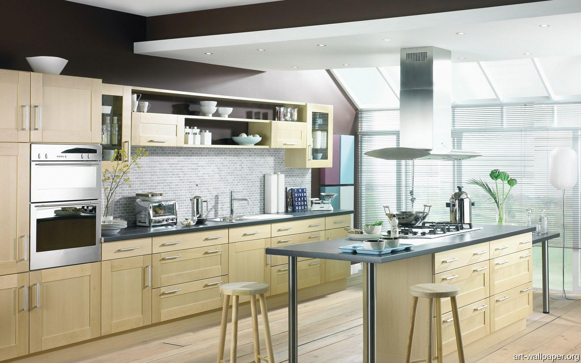 Kitchen Wallpapers - Wallpaper Cave