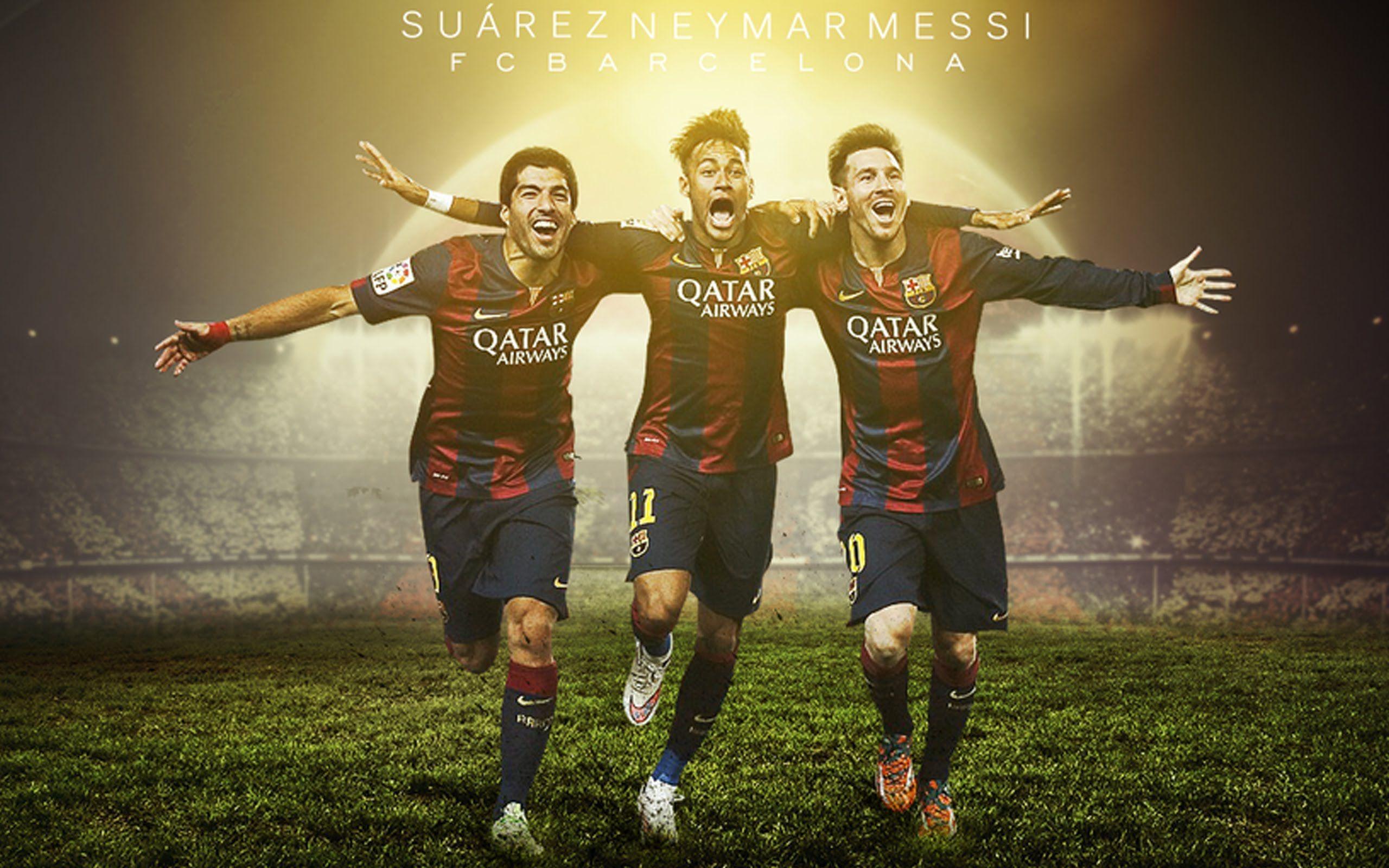 Barcelona Wallpaper 2016