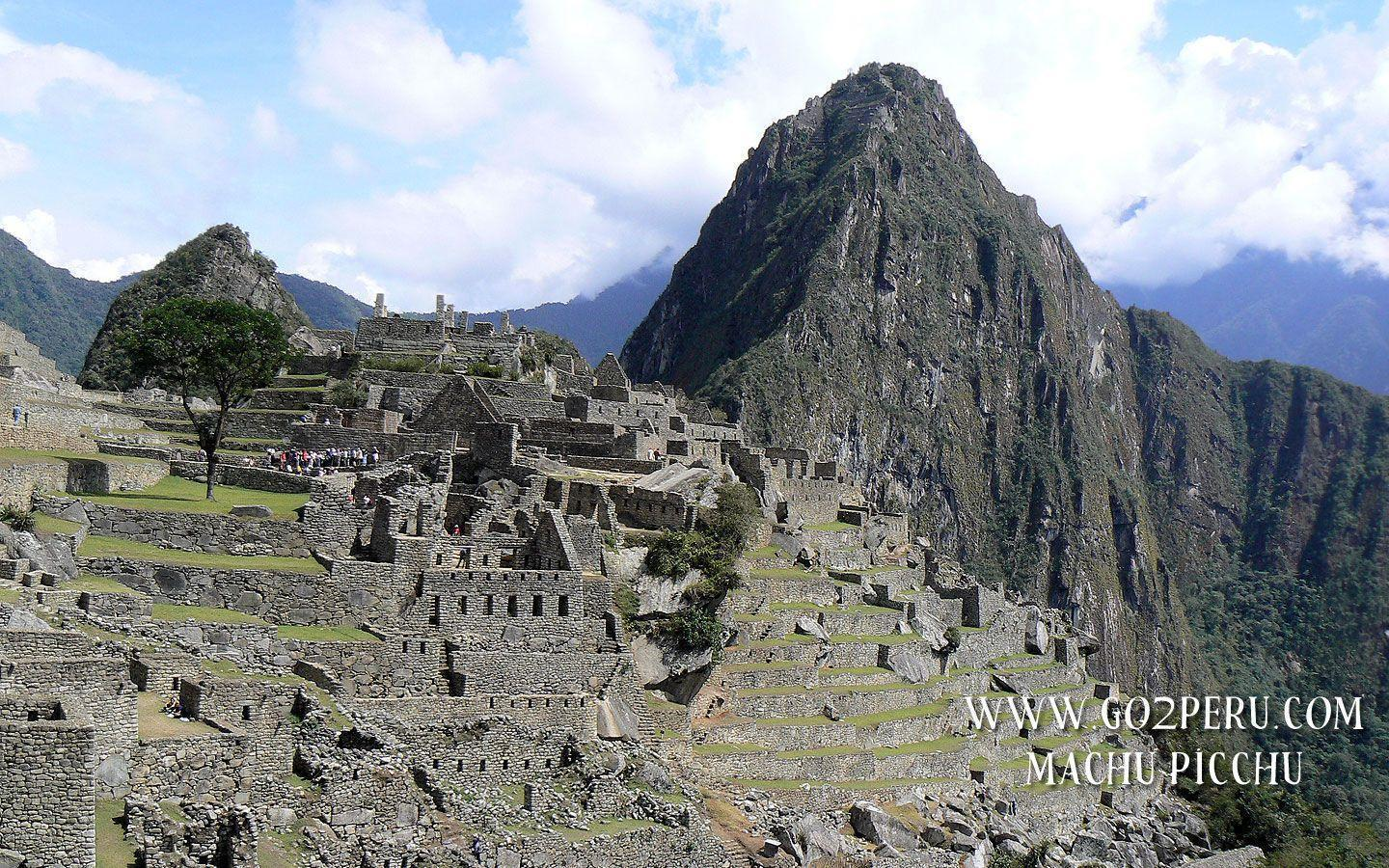 Ancient Treasures of Peru Wallpapers free download