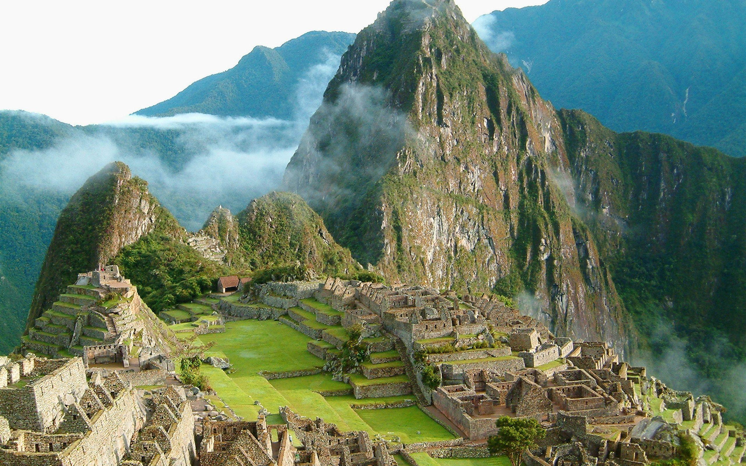 Machu Picchu wallpapers and image