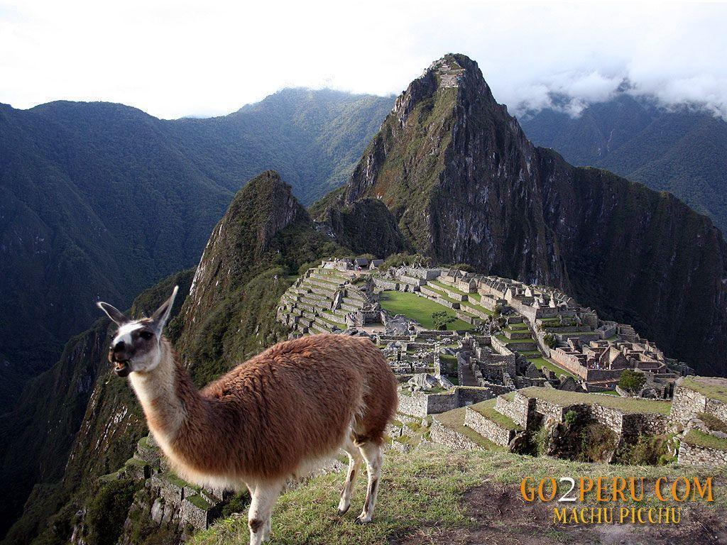 Peru Screensavers and Wallpapers free download