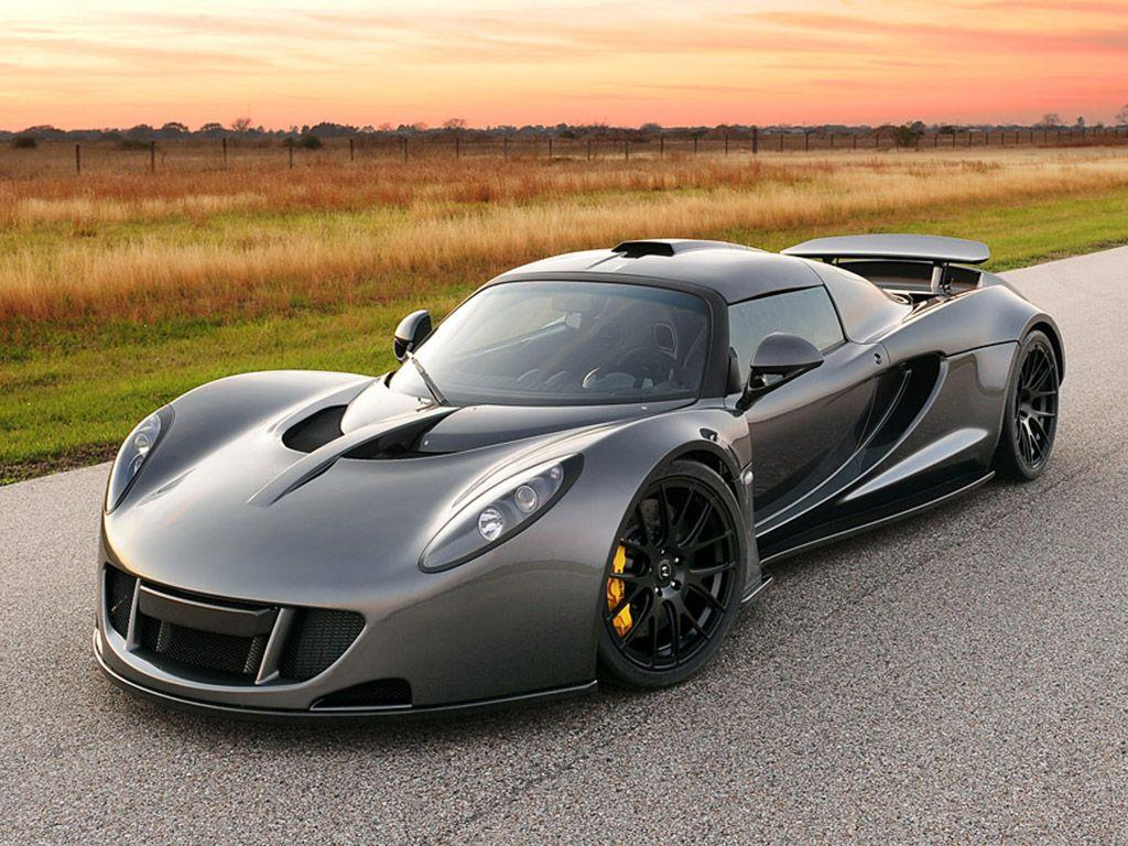 Hennessey Venom GT Wallpapers High Quality