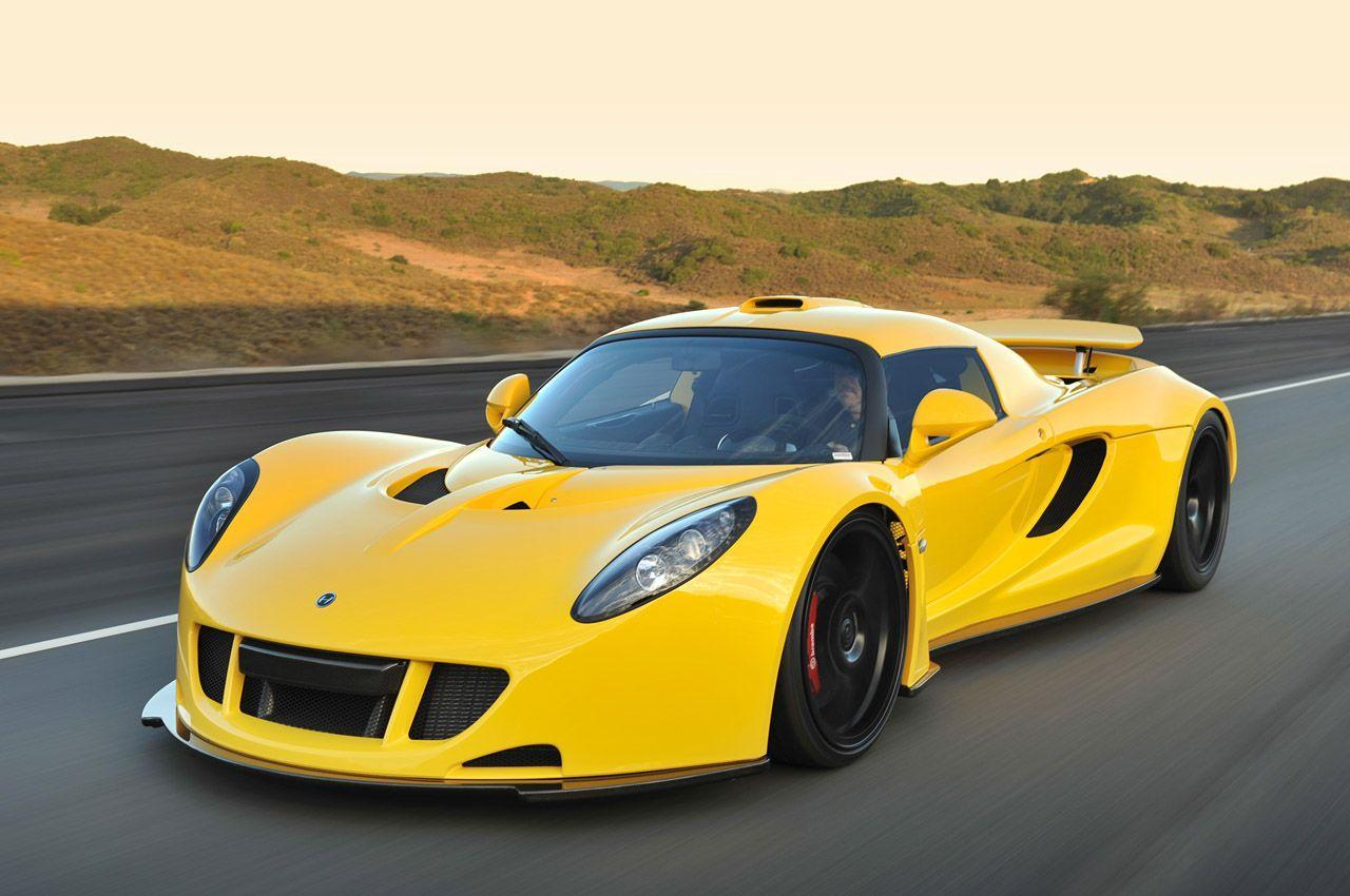 Hennessey Venom GT HD Wallpapers Image