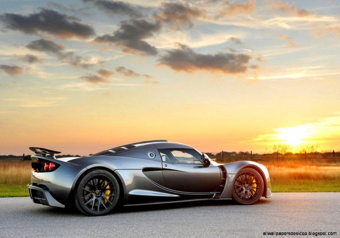 Hennessey Venom Gt Hd Wallpapers Wide