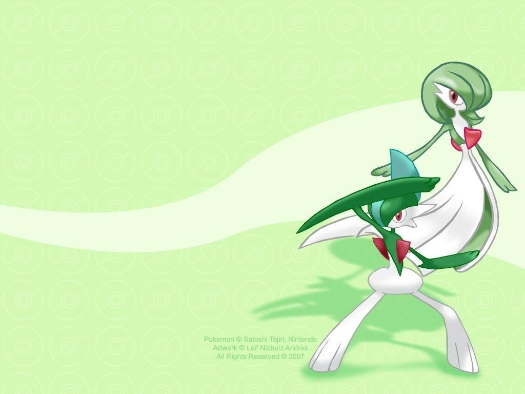 Gardevoir image Gardevoir and Gallade HD wallpapers and backgrounds