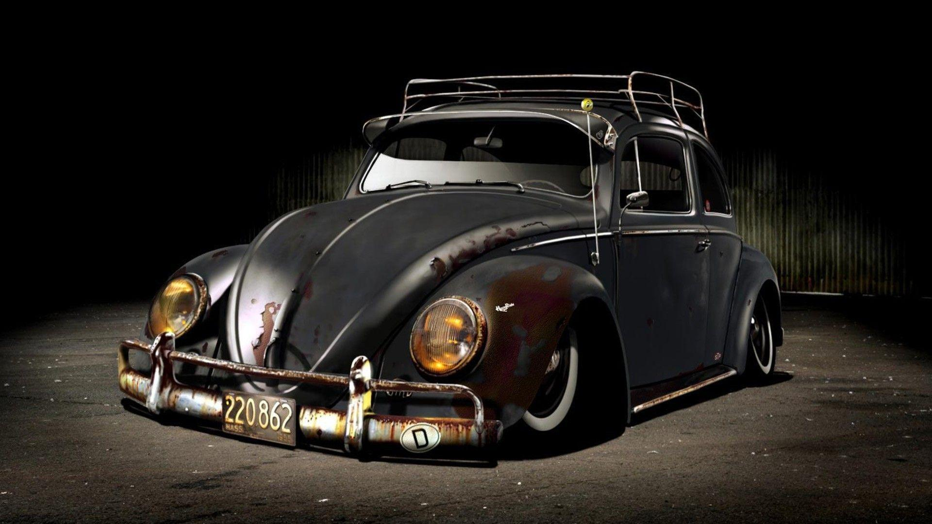 Volkswagen Beetle Wallpapers Group