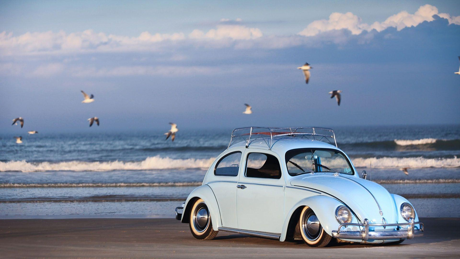 Volkswagen Wallpapers Collection