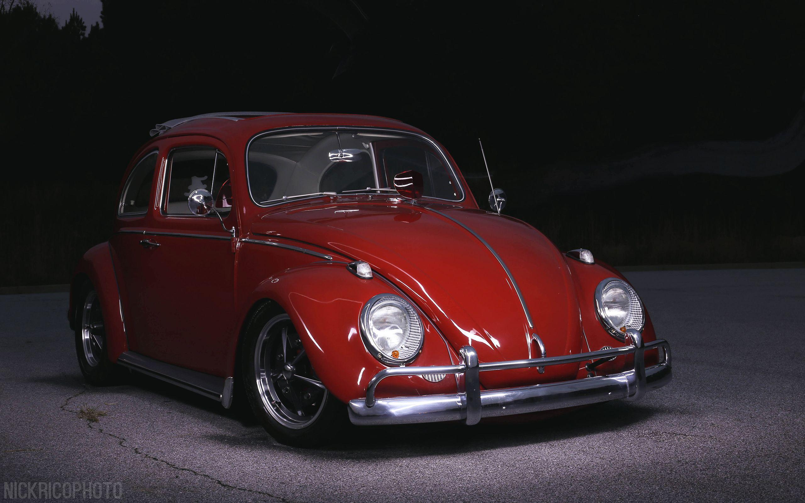 Vw Beetle Wallpapers
