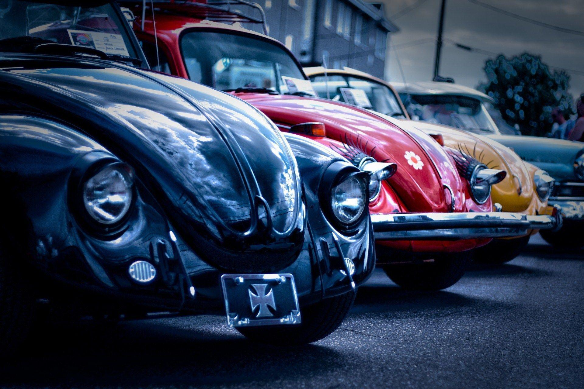 VW Beetle Wallpapers HD