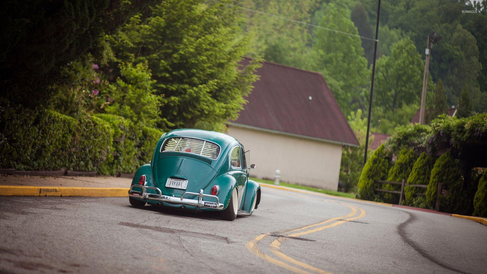 Volkswagen Beetle [4] wallpapers