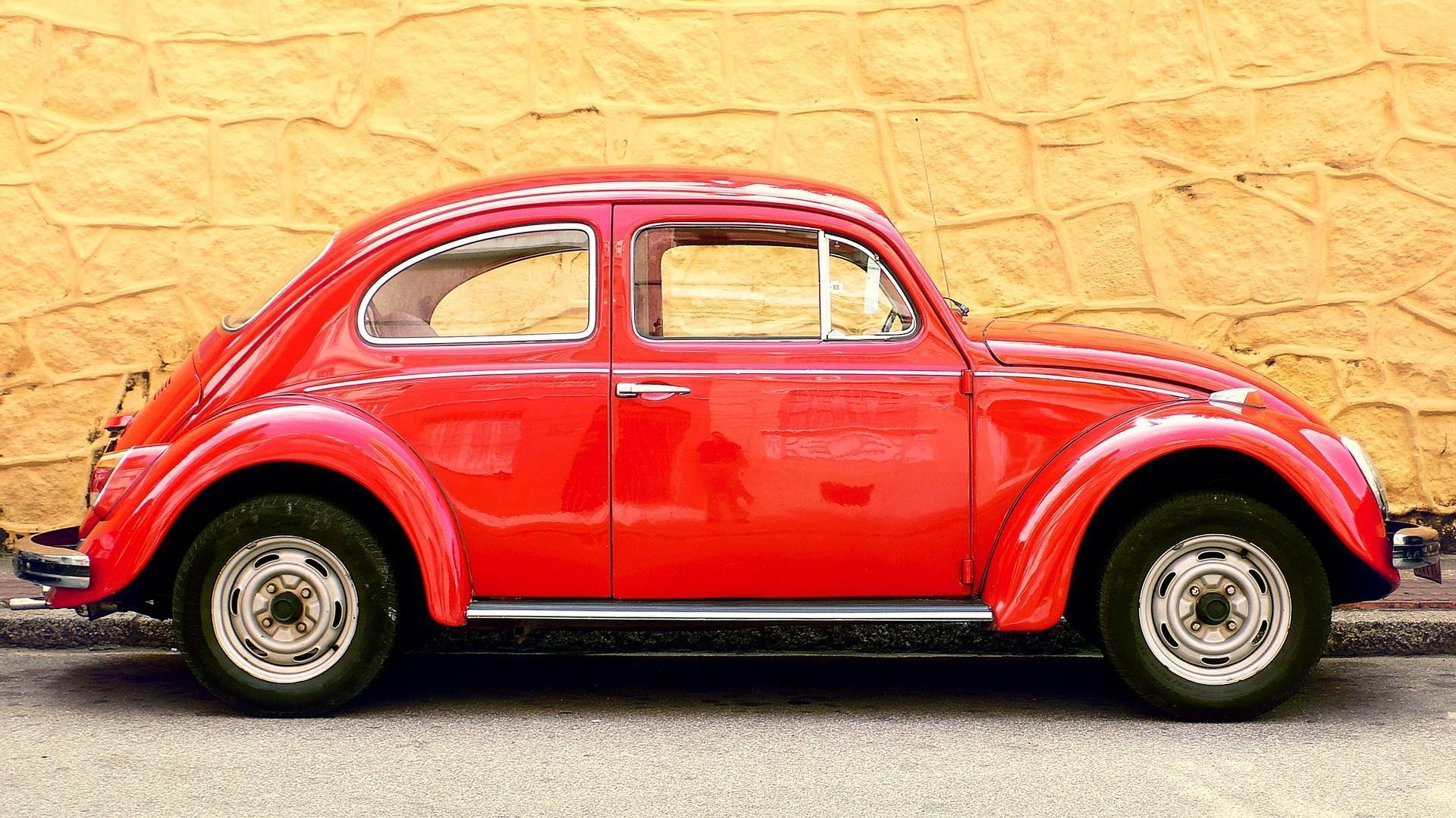 Volkswagen Beetle Wallpapers HD Download