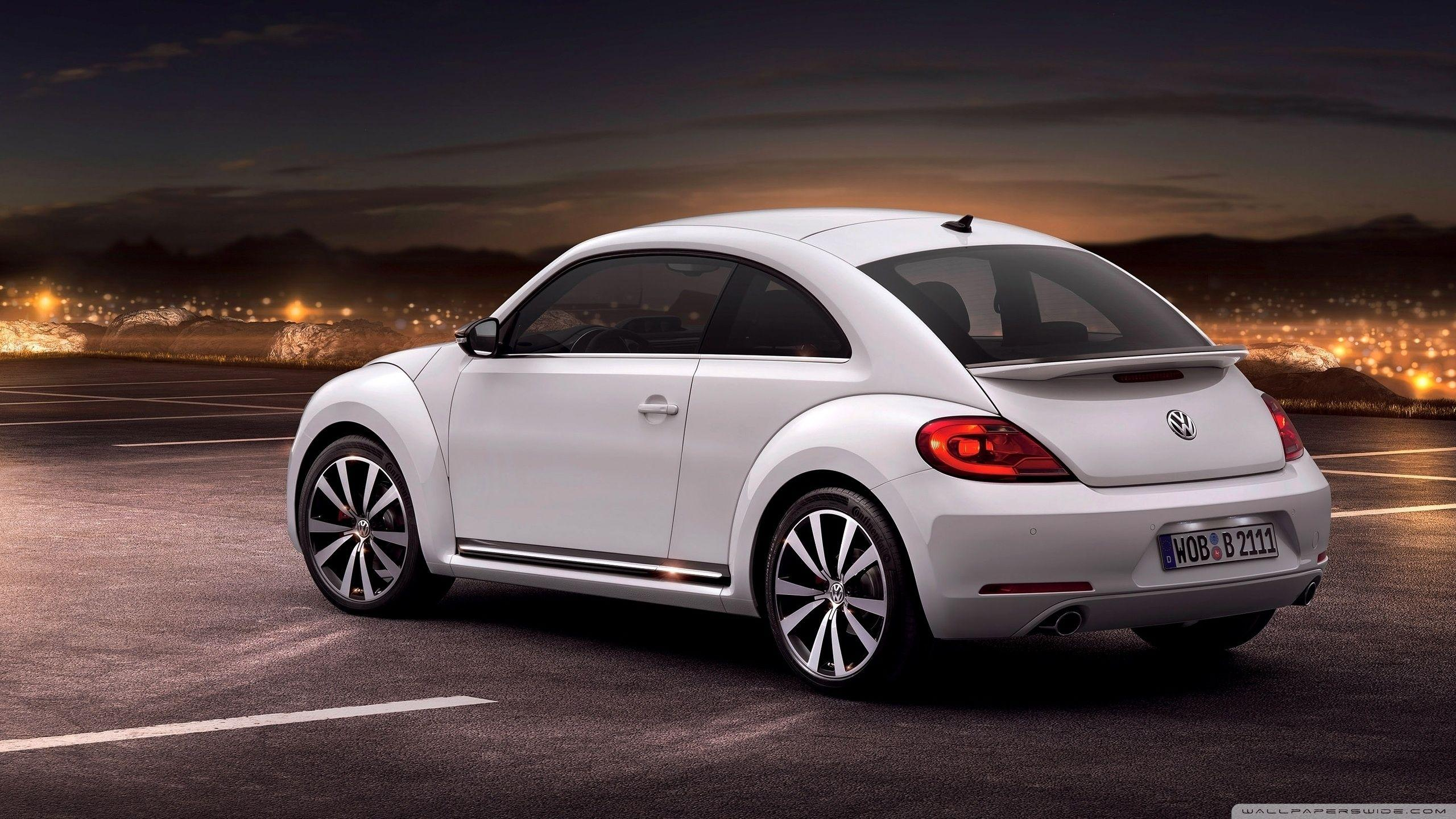 New Volkswagen Beetle HD desktop wallpapers : High Definition
