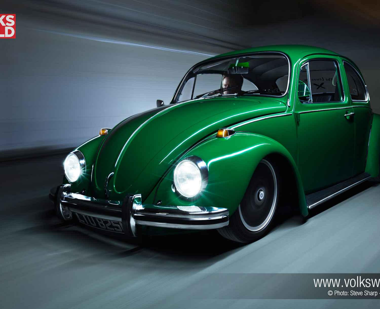 Vehicles Volkswagen Beetle Wallpaper, VW BeetleWallpapers