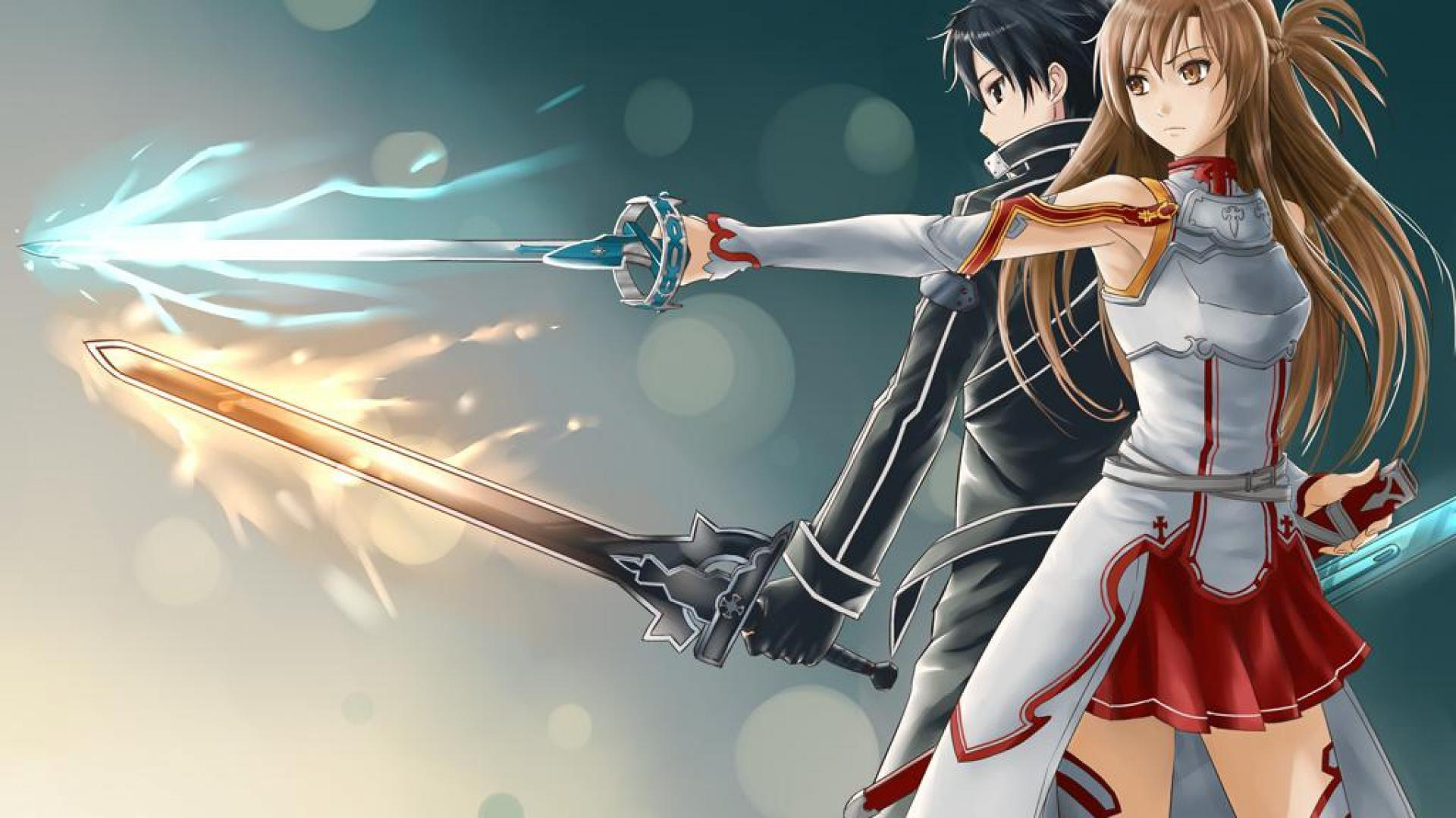 Asuna Wallpapers