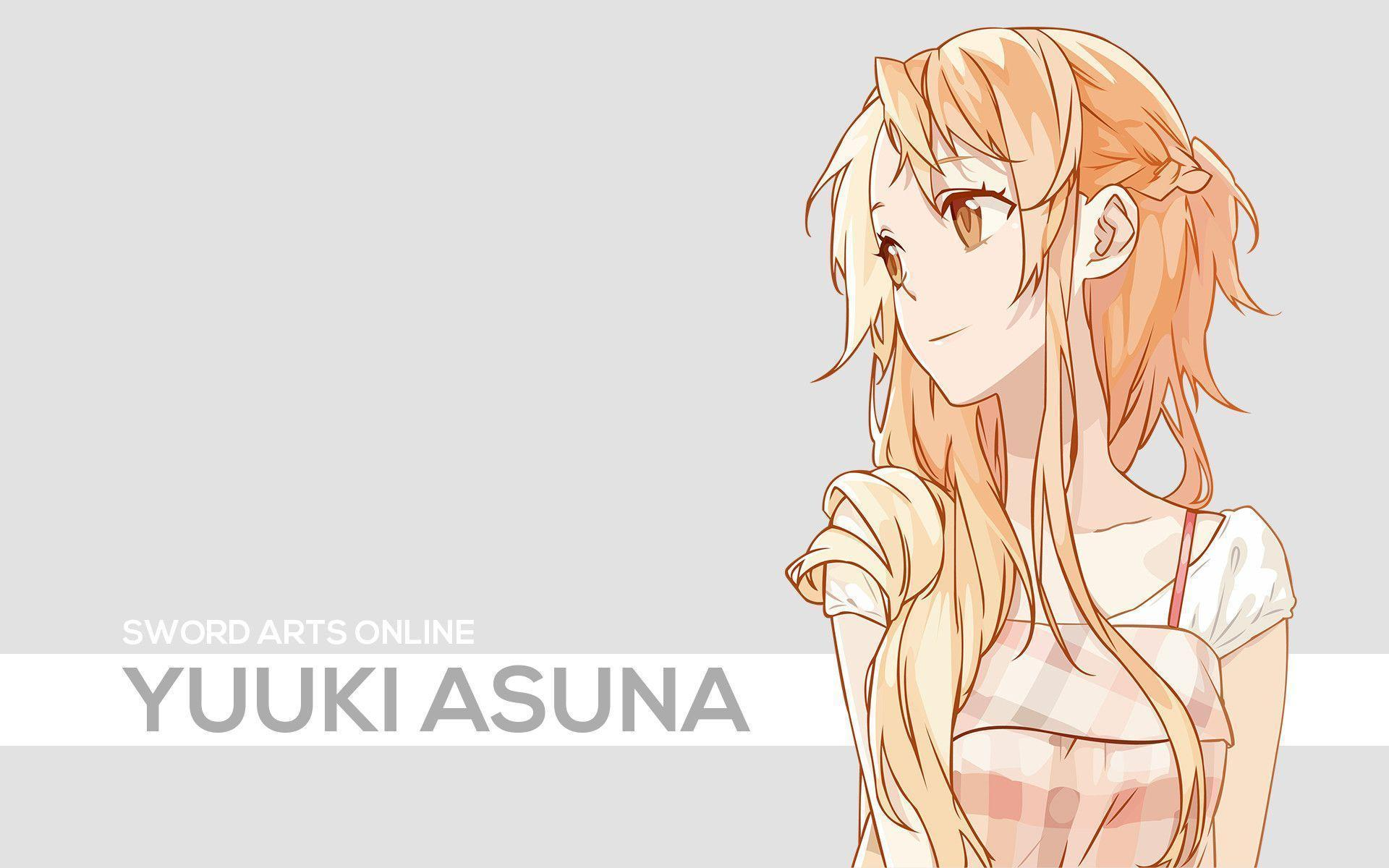 Free Asuna Backgrounds