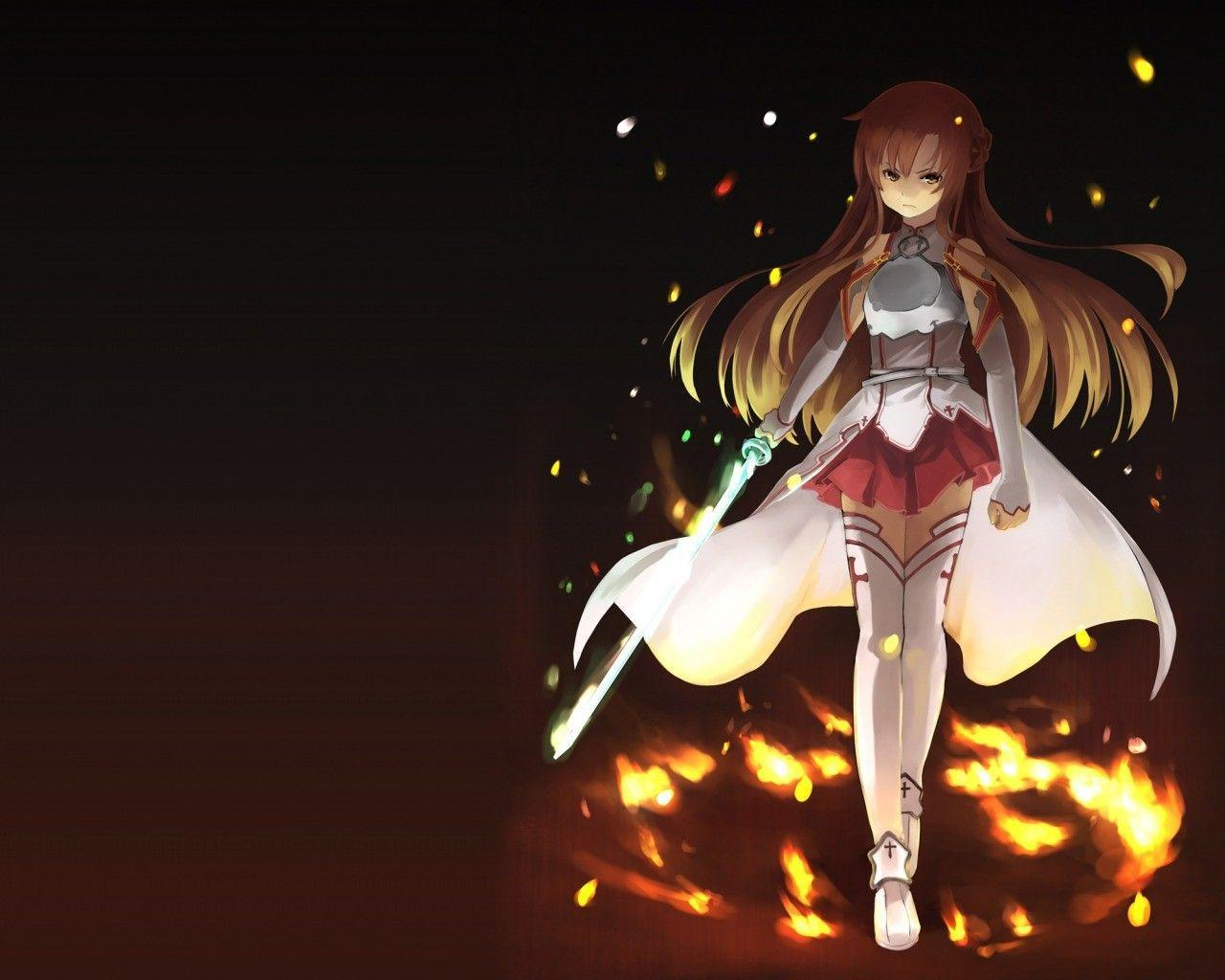 Asuna wallpapers – wallpapers free download