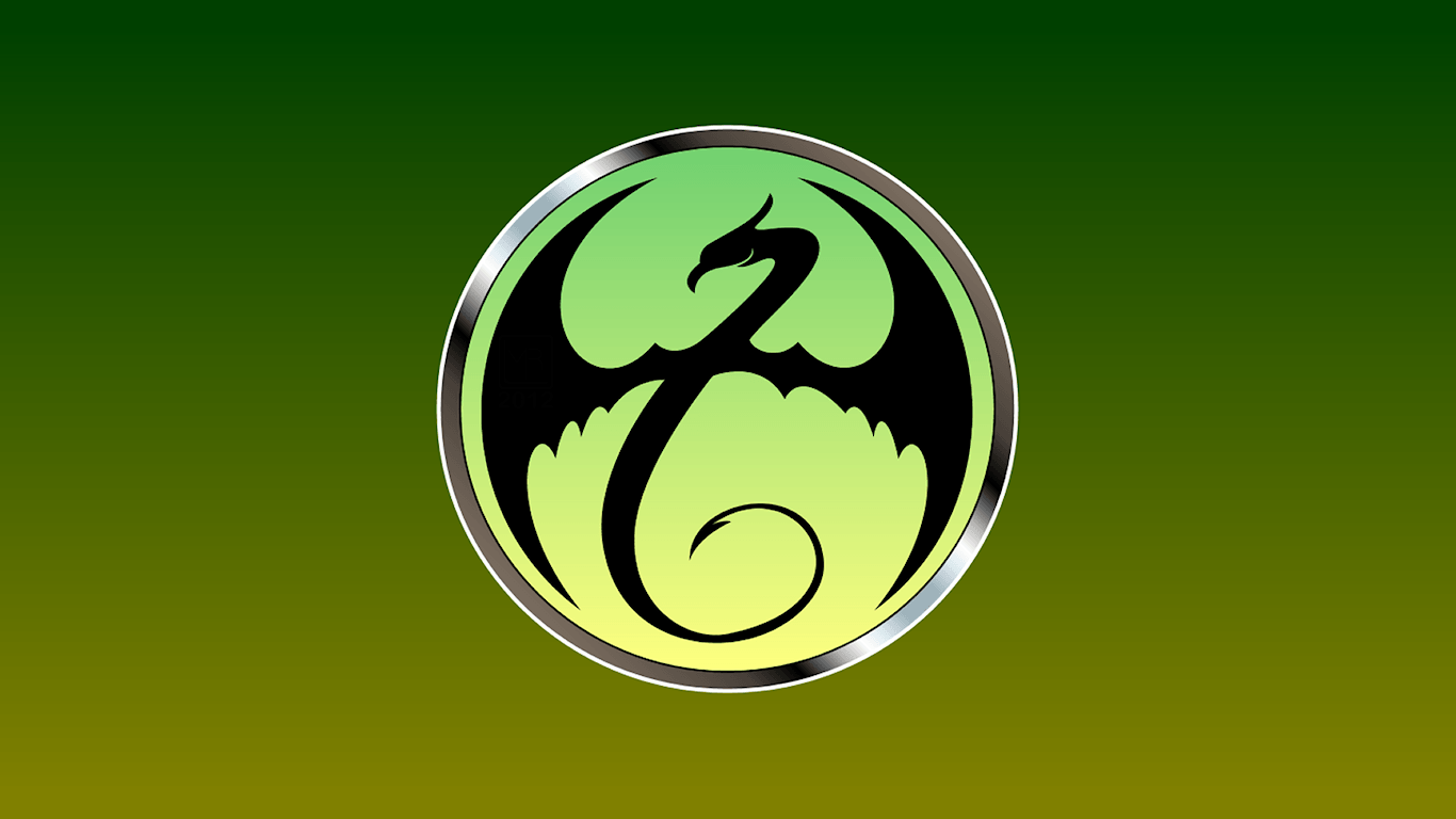Iron Fist Wallpapers Group (67+)