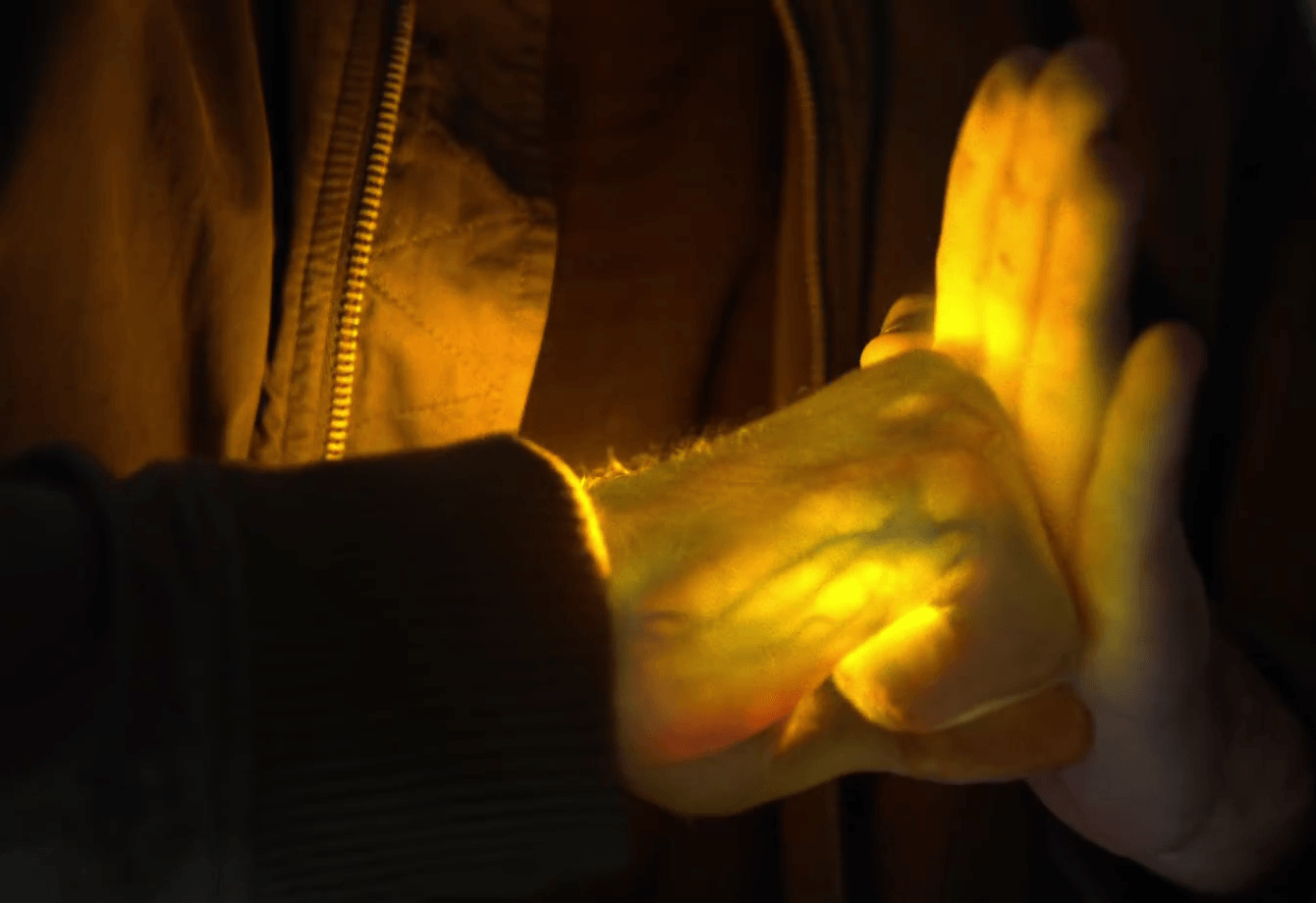 Yellow Power Iron Fist Wallpapers HD