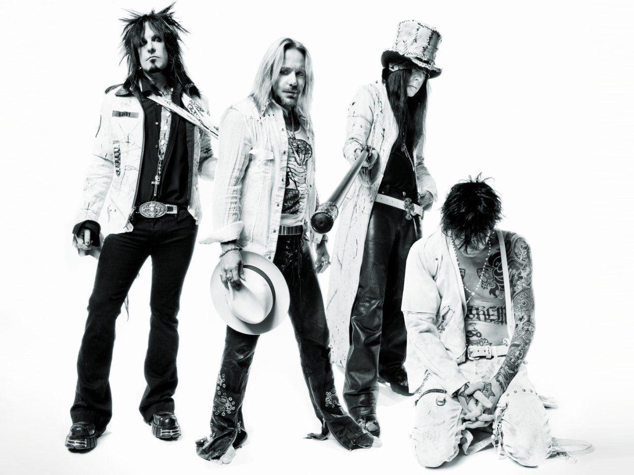 1000+ image about Motley Crue