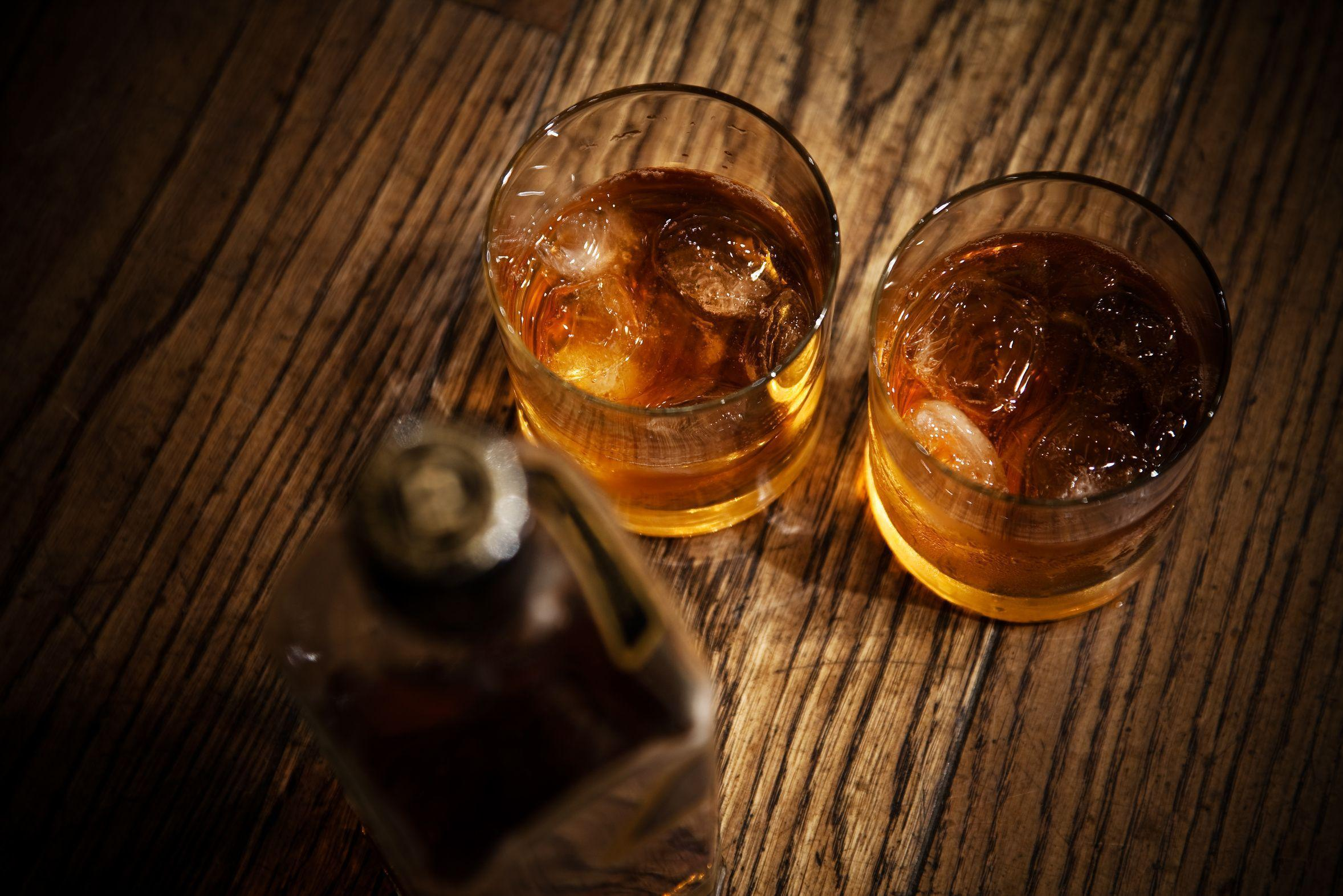 Whiskey Wallpapers Wallpaper Cave