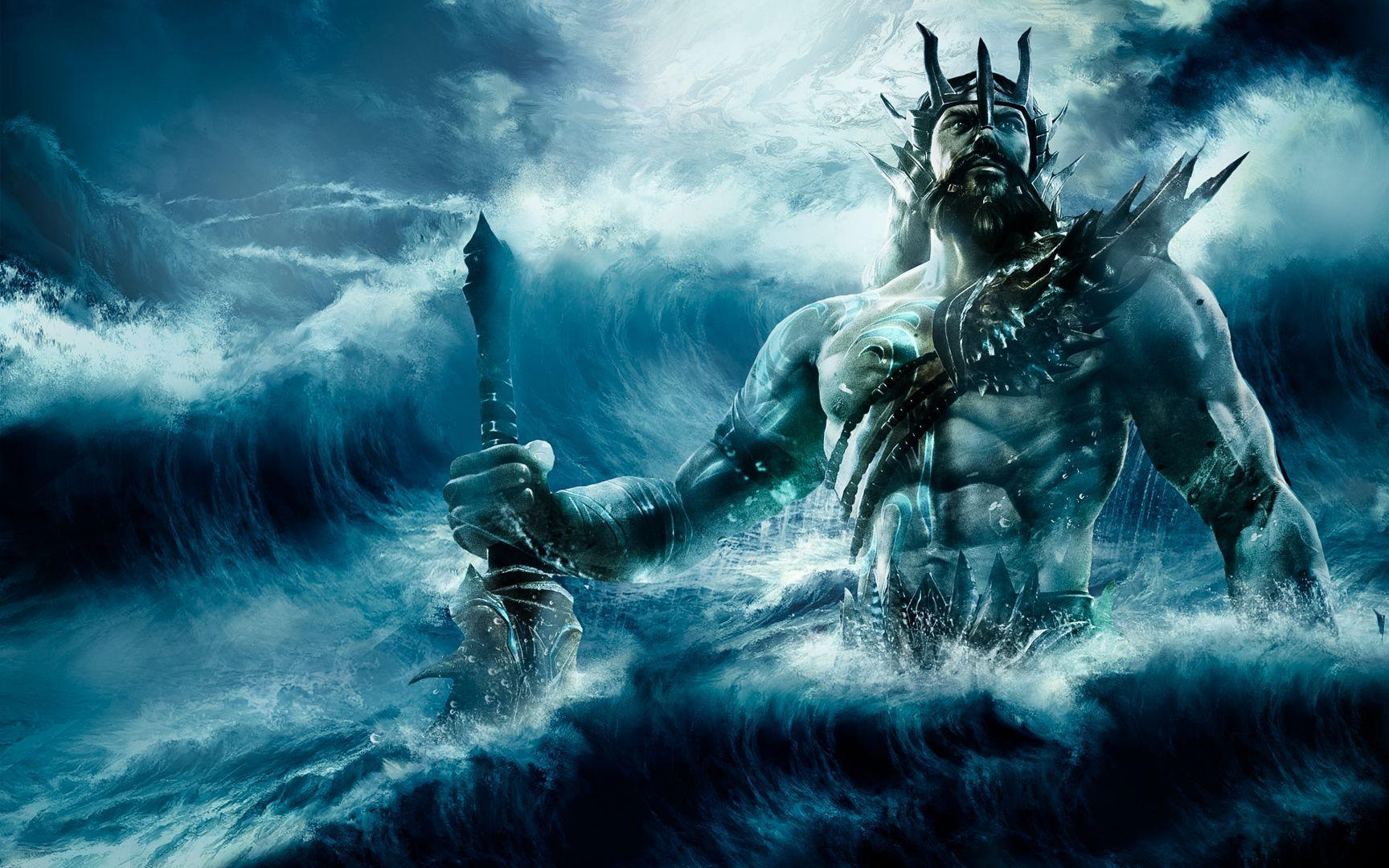 Poseidon Hd
