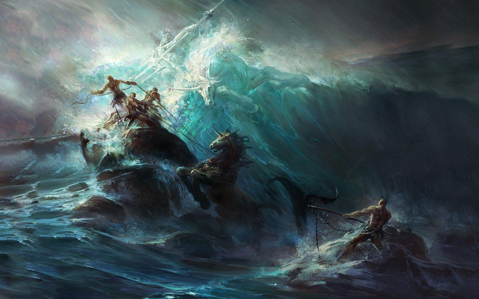 Poseidonhd