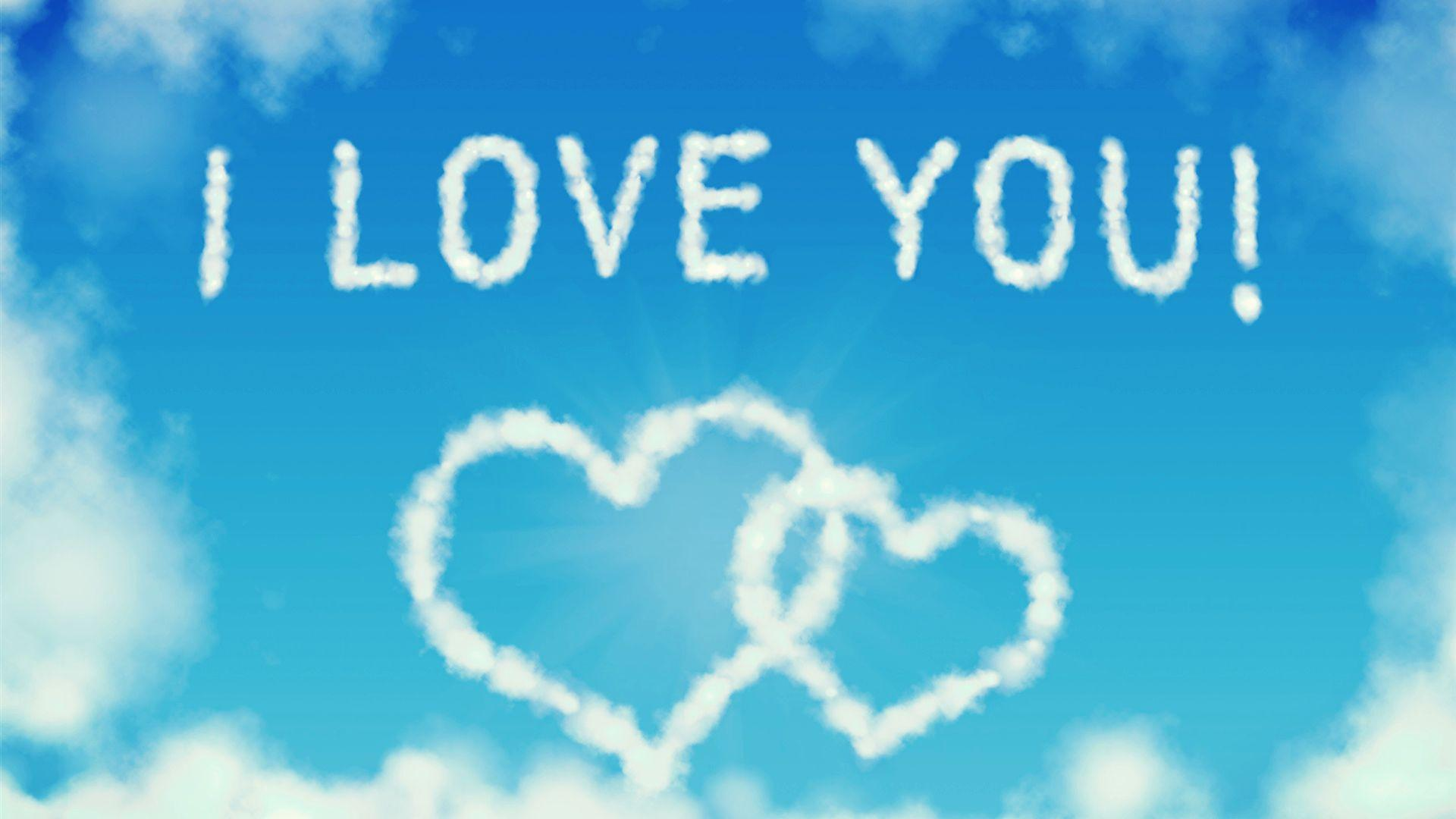 L Love U Hd Wallpaper : I Love You Wallpapers - Wallpaper cave