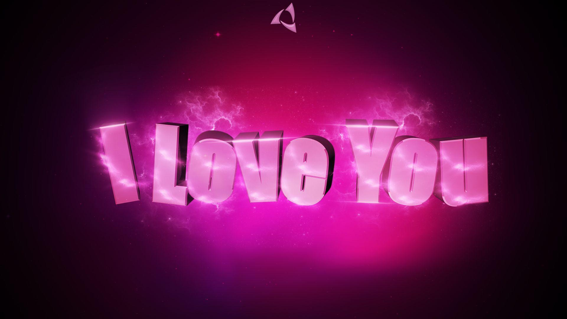 Love U Wallpapers Hd : I Love You Wallpapers - Wallpaper cave