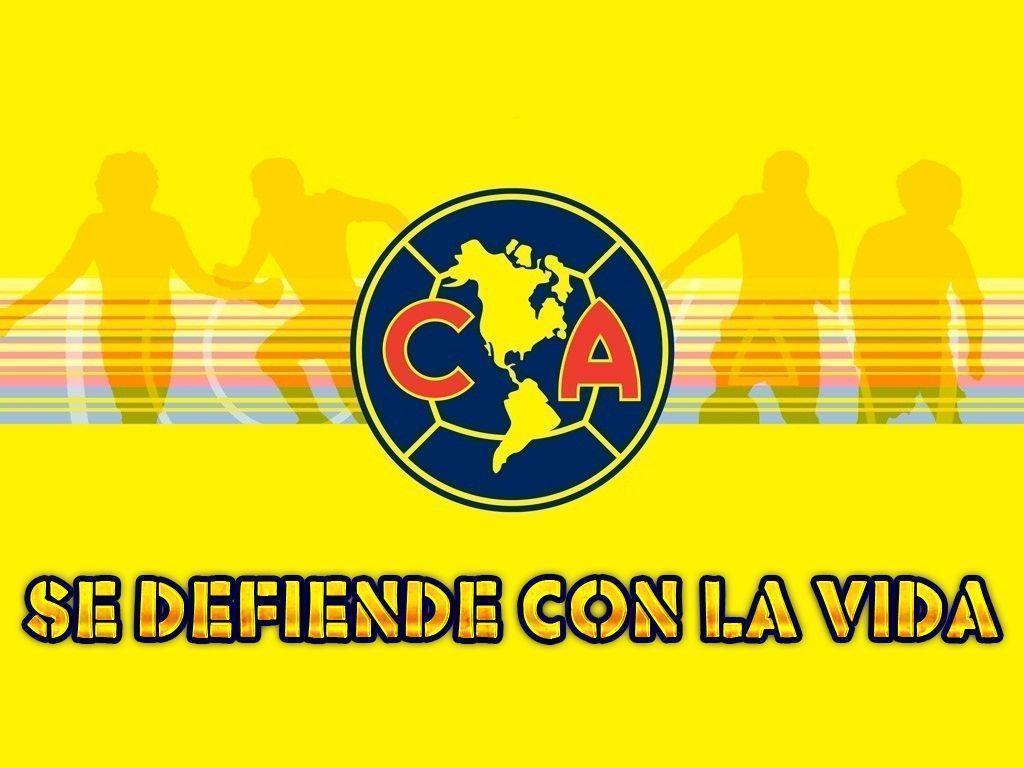 2 Wallpapers del Club América