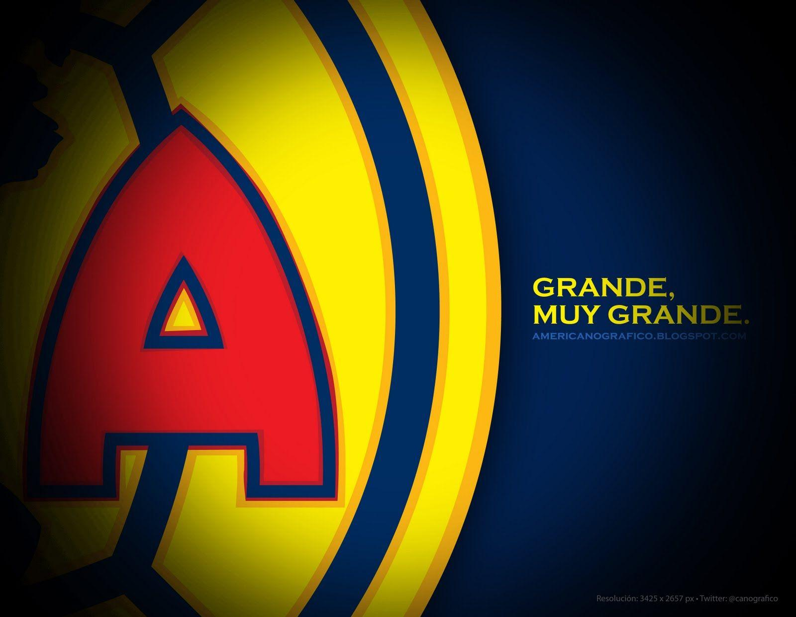 Collection of Club America Wallpapers on Spyder Wallpapers