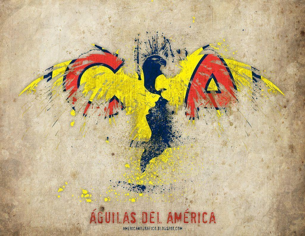 Club Aguilas Del America Wallpapers