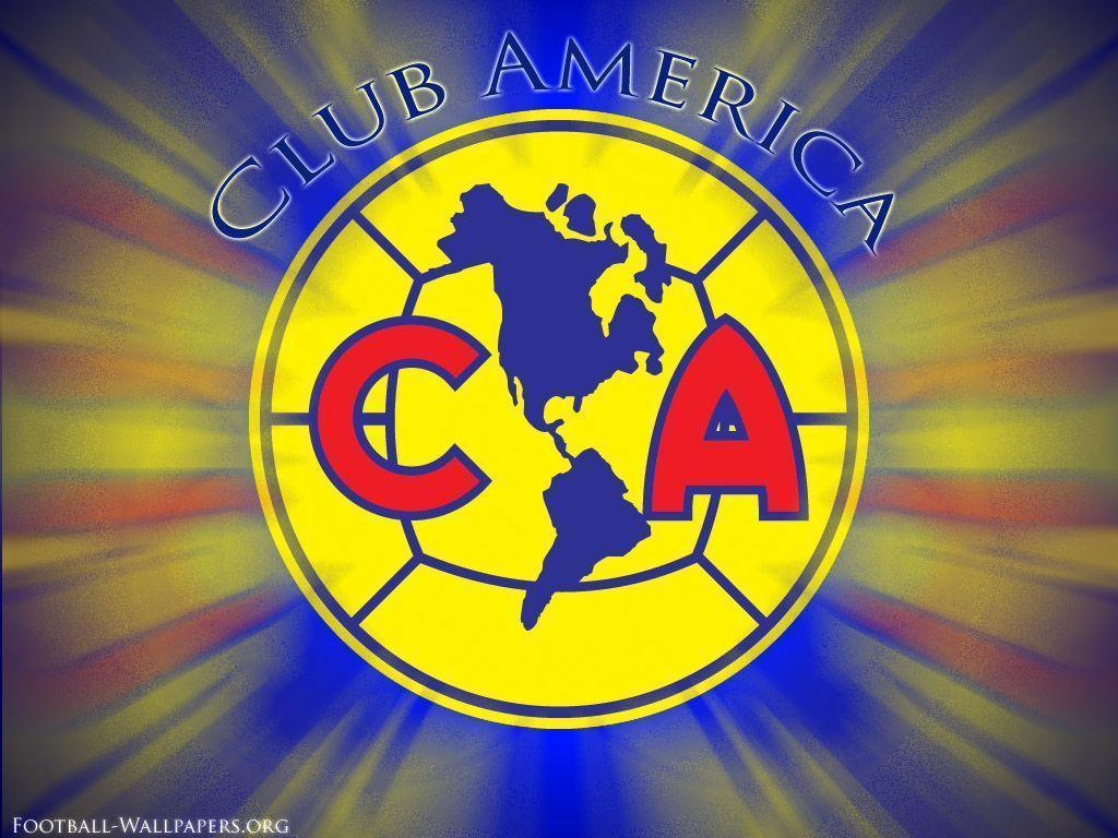 Club America wallpaper, Football Pictures and Photos